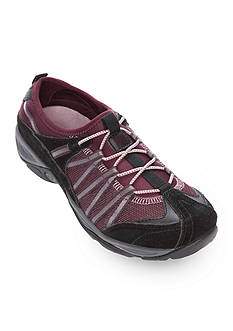Easy Spirit Ezrise Walking Shoe - Available in Extended Sizes