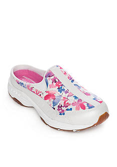 Easy Spirit Traveltime 208 Clog - Extended Sizes Available