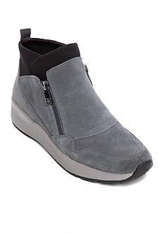 Easy Spirit Informer 2 Athleisure Bootie - Available in Extended Sizes
