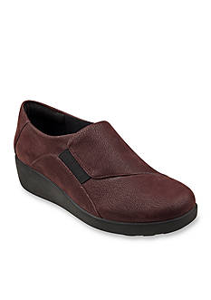 Easy Spirit Kelt Slip On - Available in Extended Sizes