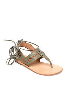 Latigo Orion Ankle Wrap Sandal