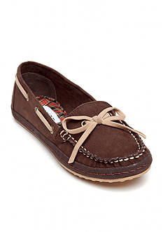 Rampage Keepitup Moccasin