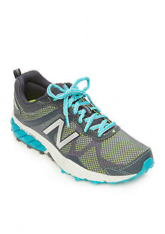 New Balance Women's 610v5 Trail Running Shoe