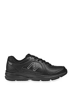 New Balance 411 Walking Shoe