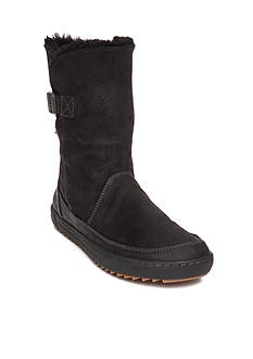 Birkenstock Woodbury Shearling Boot