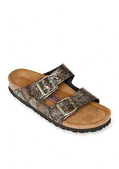 Birkenstock Arizona Soft Bed Sandal