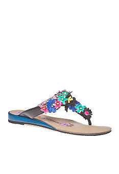 Poetic Licence Always and Forever Thong Sandal