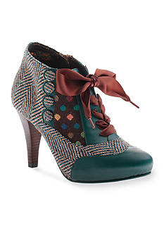 Poetic Licence Betsey Buttons Bootie - Online Only