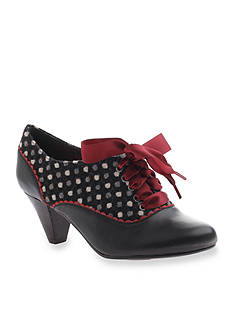 Poetic Licence Eye Spy Oxford Shootie - Online Only