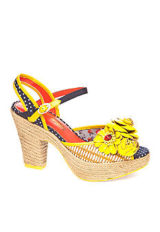 Poetic Licence Fancy Me Sandal