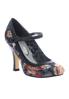 Poetic Licence Feminine Encounters Shoes