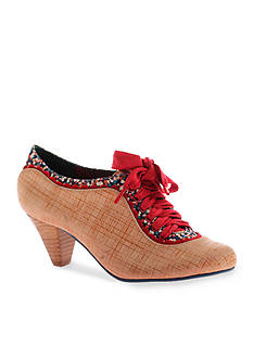 Poetic Licence Whiplash Bootie - Online Only