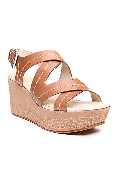 Donald J Pliner Asa Wedge Sandal