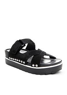 Donald J Pliner Corso Platform Sandal