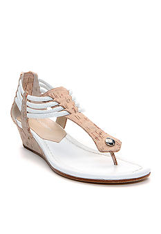 Donald J Pliner Dyna Wedge Sandal