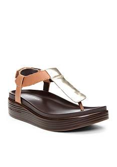 Donald J Pliner Felice Platform Sandal