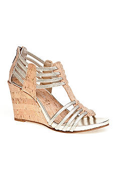 Donald J Pliner Ginnie Wedge Sandal
