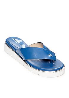 Donald J Pliner Liv Flip Flop Sandal
