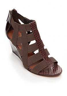 Donald J Pliner Pira Wedge Sandal