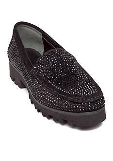 Donald J Pliner Rio Sparkle Loafer