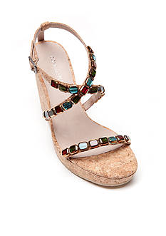 Donald J Pliner Wondra Wedge Sandal