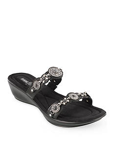 Minnetonka Boca Slide II Sandal