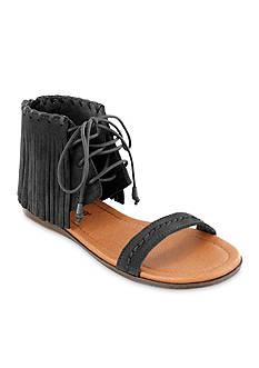 Minnetonka Havana Sandal