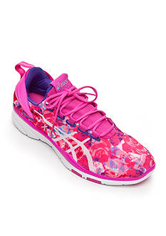 ASICS Women's Gel-Fit Sana 2 Prints Training Shoe