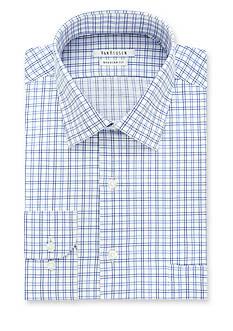 Van Heusen Regular-Fit Wrinkle-Free Flex Collar Dress Shirt
