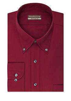 Van Heusen Men's Regular-Fit Dress Shirt