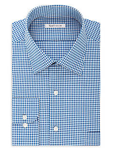 Van Heusen Wrinkle Free Regular-Fit Dress Shirt