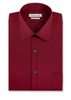 Mens Red Dress Shirts  Belk