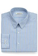 Van Heusen Wrinkle Free Striped Dress Shirt