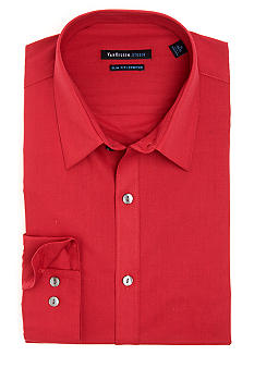 Van Heusen VH Studio Slim Fit Stretch Dress Shirt