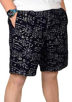 Vintage 1946 Vintage Reversible Short