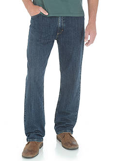 Wrangler Advanced Comfort Relaxed Fit Jeans