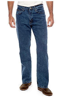 Wrangler® Regular Fit Jeans