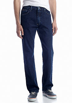 Wrangler Advanced Comfort Regular Fit Jeans