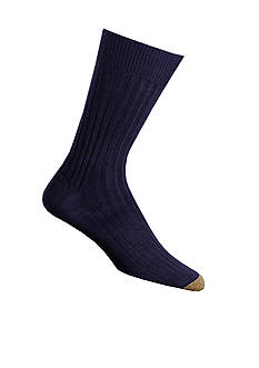 Gold Toe Windsor Wool FX 3-Pack Socks