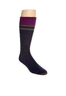 Gold Toe® G™ Series Valhalla Crew Socks - Single Pair