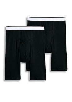 Jockey Set of 2 Pouch Boxer Briefs