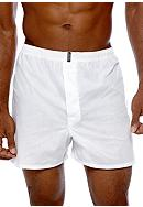 Jockey® 4-Pack Full Cut Boxer Briefs