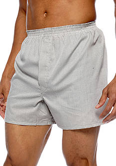Jockey 4-Pack Full Cut Boxer