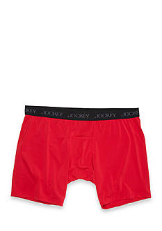Jockey Big & Tall Sport Boxer Brief