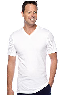 Jockey Slim Cotton V-Neck