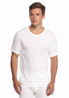Jockey Active Blend™ Crew Neck Tees - 4 Pack