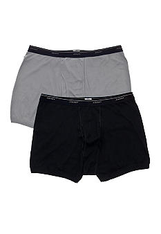 Jockey Big & Tall 4-Pk Boxer Brief