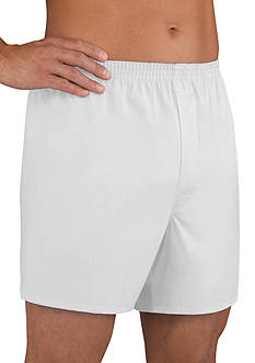 Jockey Big & Tall Full Cut 2-Pack Boxers