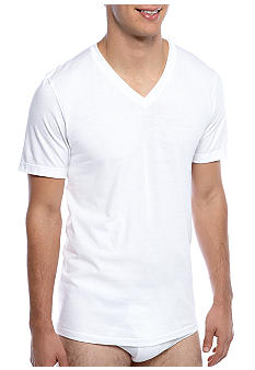Jockey 3Pk V-Neck Tees