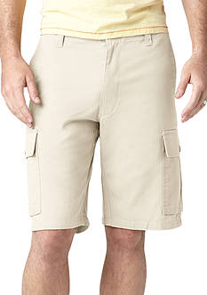 Big & Tall Dockers Cargo Shorts